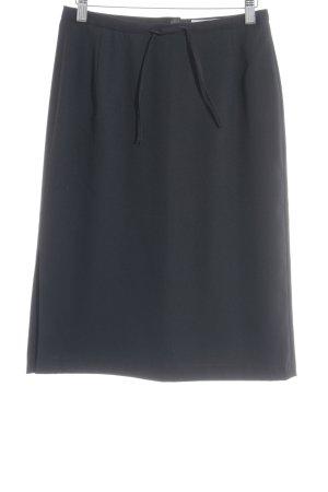 More & More Bleistiftrock schwarz Elegant