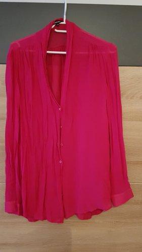 More & More Bluse Pink Gr.40
