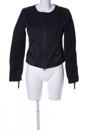 More & More Blouse Jacket black casual look