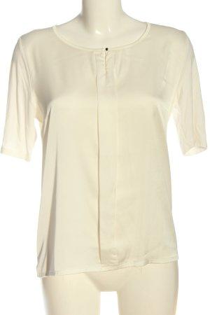 More & More Blusenshirt creme Casual-Look