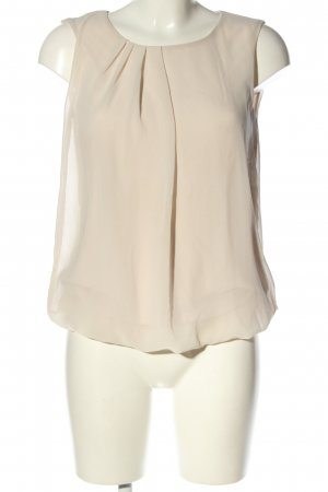 More & More Blouse topje lichtroze casual uitstraling