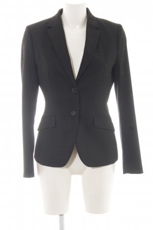 More & More Boyfriend-Blazer schwarz Business-Look