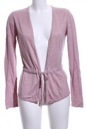 More & More Cardigan pink Business-Look