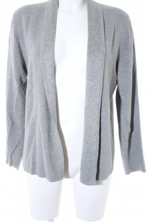More & More Cardigan hellgrau Casual-Look
