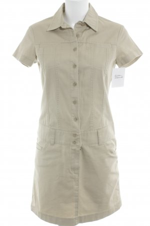 More & More Cargo Dress beige casual look