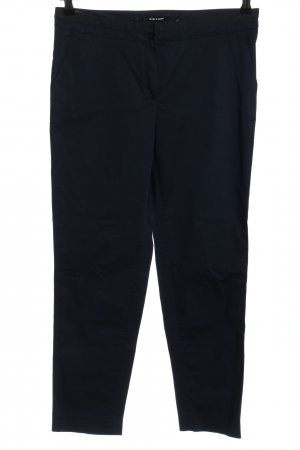 More & More Chinos blue casual look
