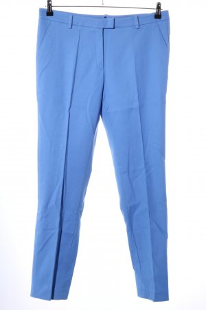 More & More Chinohose blau Casual-Look