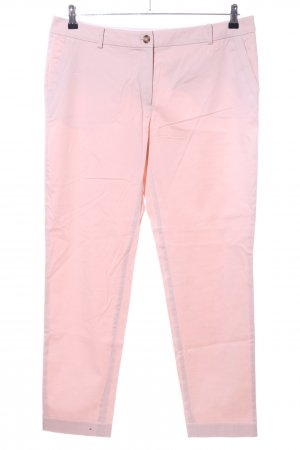 More & More Chinohose pink Business-Look