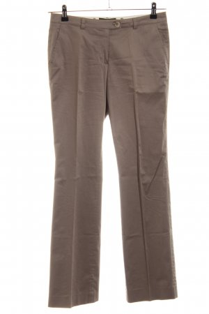 More & More Chinohose braun Casual-Look