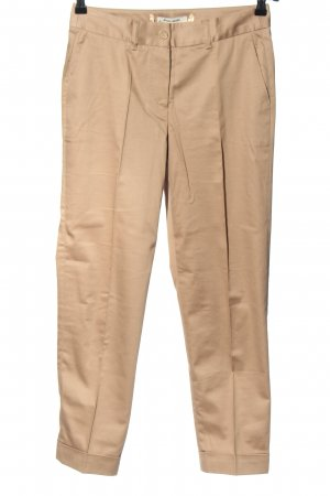 More & More Chinohose nude Casual-Look