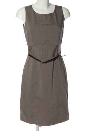 More & More Vestido de cóctel gris claro elegante