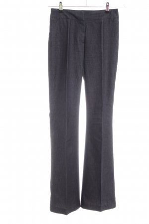 More & More Culottes schwarz Business-Look