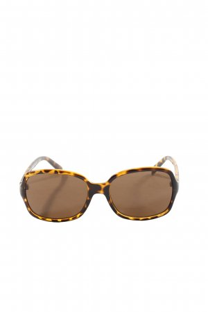 More & More eckige Sonnenbrille