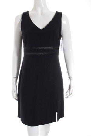 More & More Etuikleid schwarz Elegant