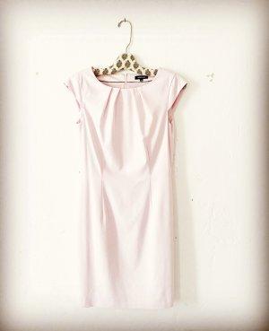 more&more • etuikleid • sommerkleid • parisienne • rosé