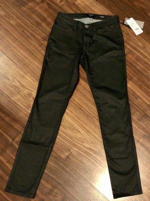 More&More Hazel schwarz 34 Hose Jeans