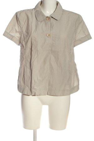 More & More Marynarka koszulowa kremowy-w kolorze białej wełny W stylu casual