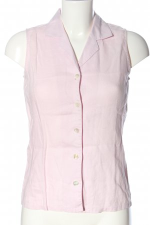 More & More Hemd-Bluse pink Casual-Look
