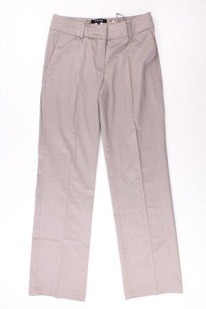 More&More Hose Größe 34 grau aus Baumwolle