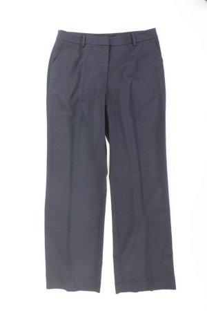More&More Hose Größe 40 blau aus Viskose