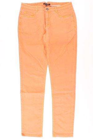 More&More Hose orange Größe 36