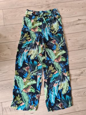 More & More Jersey Pants multicolored