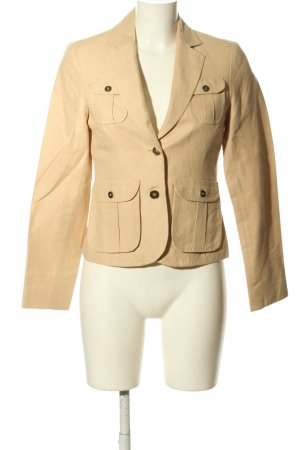 More & More Jerseyblazer nude Business-Look