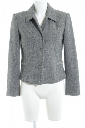 More & More Jerseyblazer mehrfarbig Business-Look