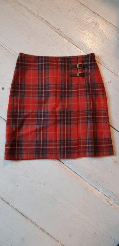 More & More Falda de lana multicolor Lana