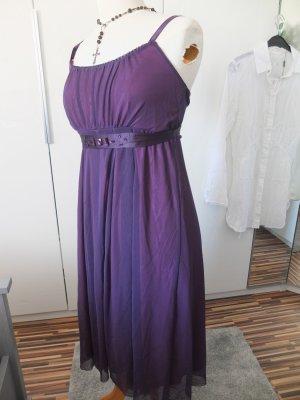 More & More Kleid wie für eine Prinzessin Neu Lila Gr. 40