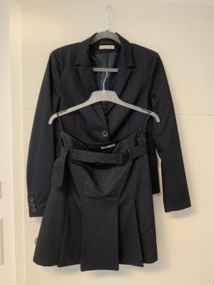 More & More Kostüm schwarz neuwertig