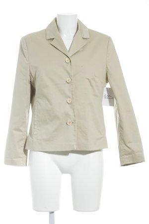 More & More Kurz-Blazer creme-beige Business-Look