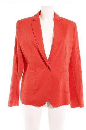 More & More Short Blazer dark orange business style