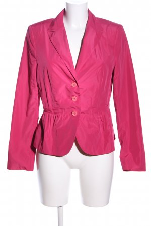 More & More Kurz-Blazer pink Casual-Look