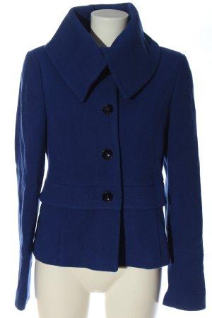 More & More Short Coat blue casual look