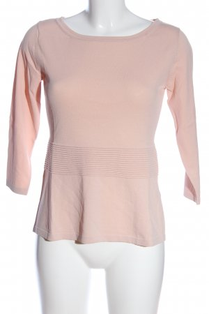 More & More Langarm-Bluse pink Casual-Look