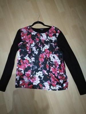 More & More Langarm Shirt Bluse Größe 38