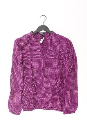 More & More Camicetta a maniche lunghe lilla-malva-viola-viola scuro Viscosa