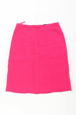 Linen Skirt light pink-pink-pink-neon pink linen