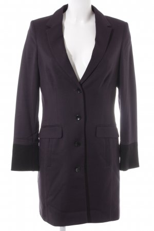 More & More Long-Blazer schwarz Elegant