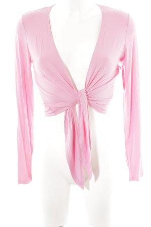 More & More Longsleeve pink Casual-Look