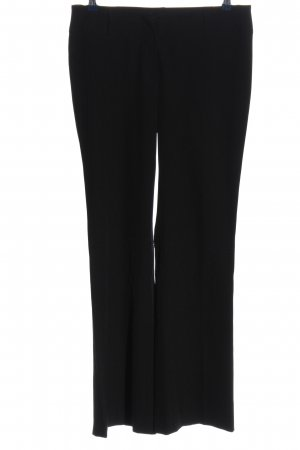 More & More Marlene Dietrich broek zwart casual uitstraling
