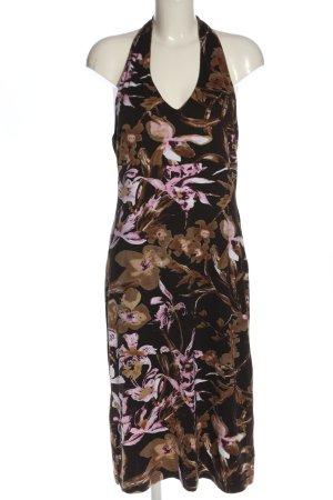 More & More Sukienka midi Na całej powierzchni W stylu casual