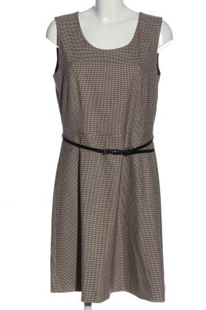 More & More Midi Dress allover print business style