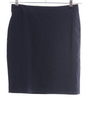 More & More Mini rok blauw zakelijke stijl