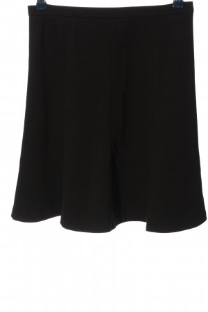 More & More Mini rok zwart casual uitstraling