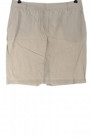 More & More Mini rok wolwit casual uitstraling