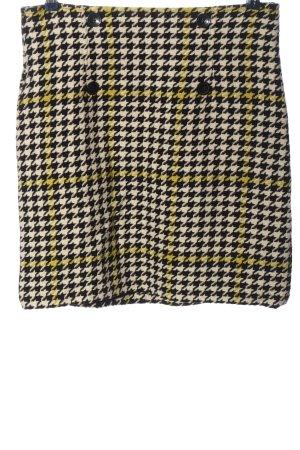More & More Mini rok volledige print casual uitstraling