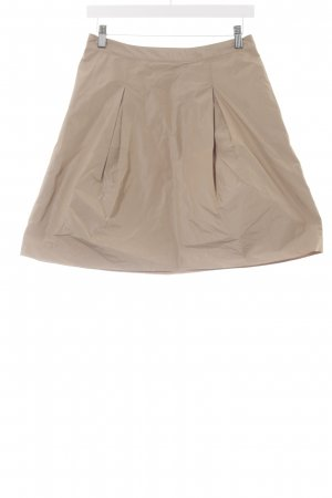 More & More Minirock beige Casual-Look
