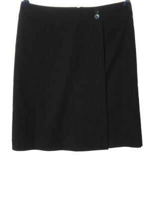More & More Mini rok zwart elegant